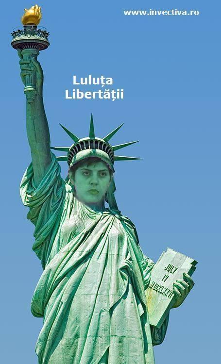 Luluta Libertatii