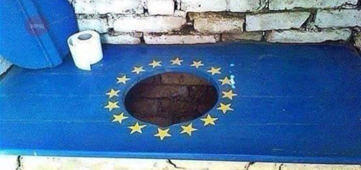 europeni in slapi