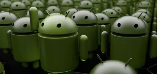 revolutia androizilor